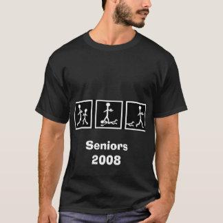 Camiseta Seniors2008