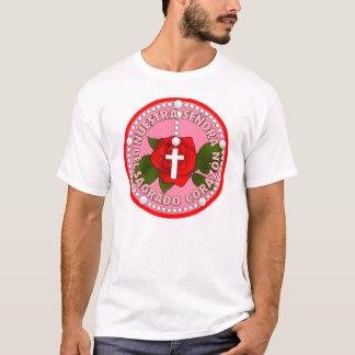 Camiseta Señora del Sagrado Corazón