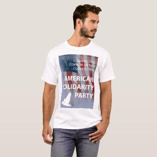 Camiseta Senso comum do terreno comum dos bens comuns