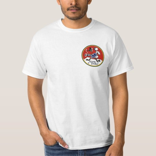 Camiseta Senta a Pua-Brazilian Fighter Group WWII