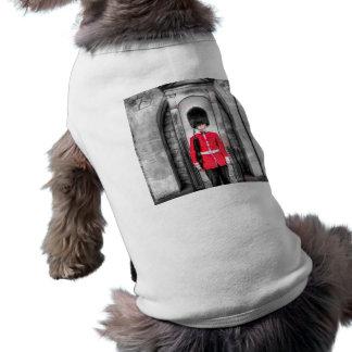 Camiseta Sentinela da guarda de Coldstream