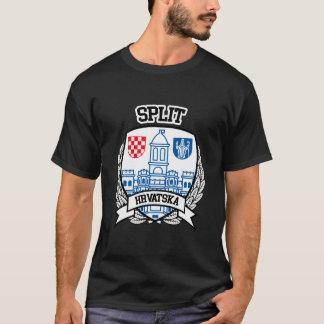 Camiseta Separação