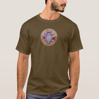 Camiseta Sephirot