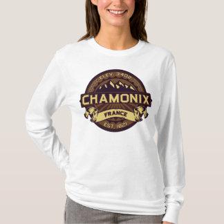 Camiseta Sepia de Chamonix France