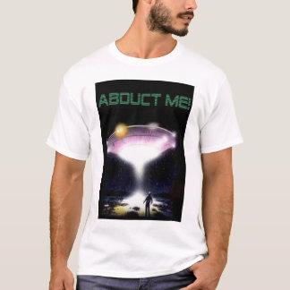 Camiseta Sequestre-me! T-shirt