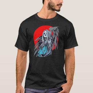Camiseta Seraphim de Kabuki: Rainha de Rai Zor