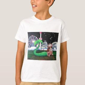 Camiseta Sereia de Coney Island