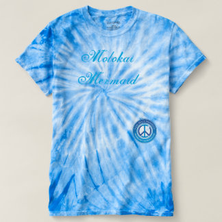 Camiseta Sereia de Molokai
