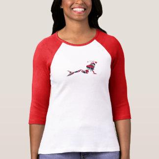 Camiseta Sereia de Onipa'a