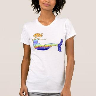 Camiseta Sereia de Virginia Beach