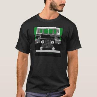 Camiseta Série 1 de Land Rover