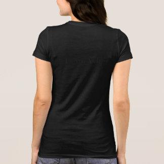 Camiseta Série da revelação - t-shirt do calcinador