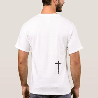 Camiseta Série do primeiro trimestre de GMG