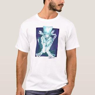 """Camiseta Série dos animais felizes """"5"""""""