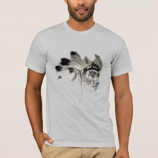 Camiseta Série - reino