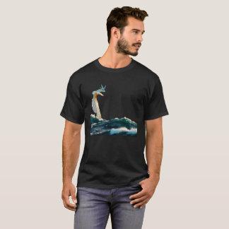 Camiseta Serpente de mar