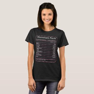 Camiseta Serviços dos fatos de Mommom por o Tshirt do