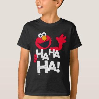 Camiseta Sesame Street | Elmo - Ha Ha Ha!