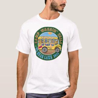 Camiseta Sessão 2010 de Big Bear dois