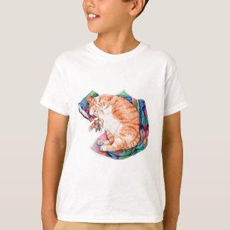 Camiseta Sesta do inverno de Zoe