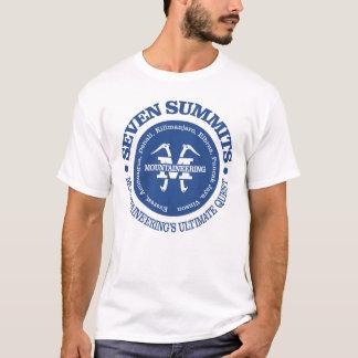 Camiseta Sete cimeiras