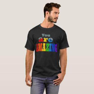 Camiseta Seu estão surpreendendo 101