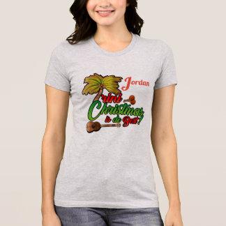 Camiseta (Seu nome-Opcional) Trini Christmas4