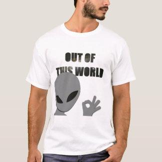 Camiseta Seu toda APROVADO