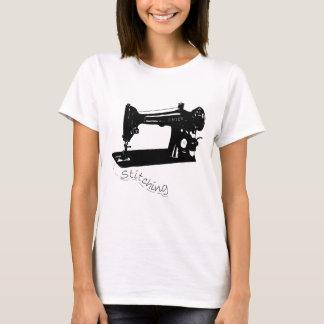 Camiseta Sewing