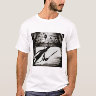 Camiseta Shadowplay: O álbum real