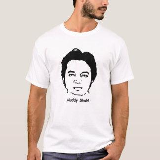 Camiseta Shah enlameado - MIT
