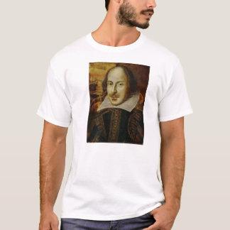 Camiseta Shakespeare - ao thine possua o auto seja