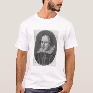 Camiseta Shakespeare básico