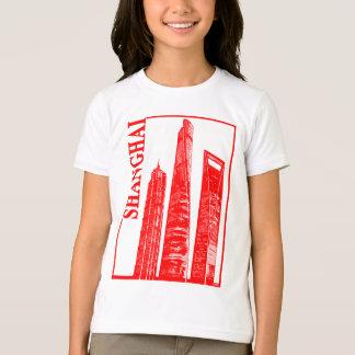Camiseta Shanghai