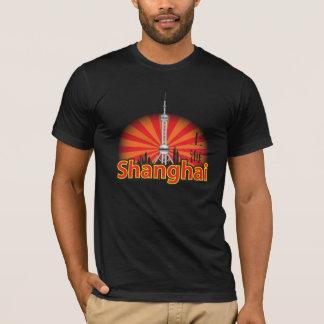 Camiseta SHANGHAI (escuro)
