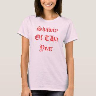 Camiseta Shawty do ano de THa