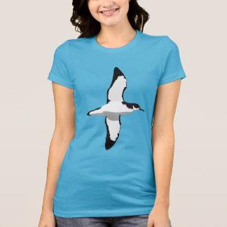 Camiseta Shearwater Manx de BennuBirdy