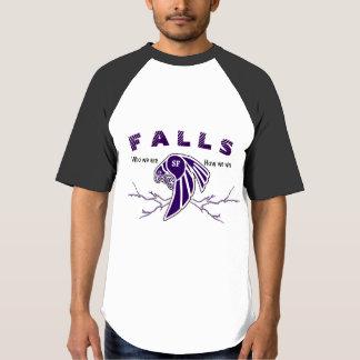 Camiseta Sheboygan cai luta
