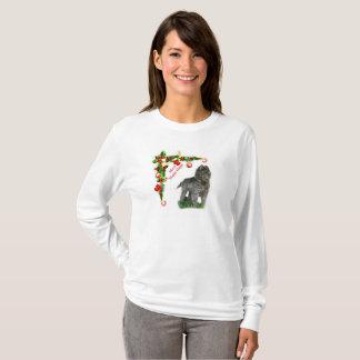 Camiseta Sheepdog belga