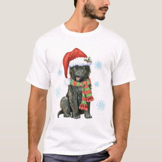 Camiseta Sheepdog feliz do belga de Howlidays