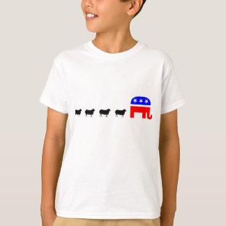 Camiseta Sheeple