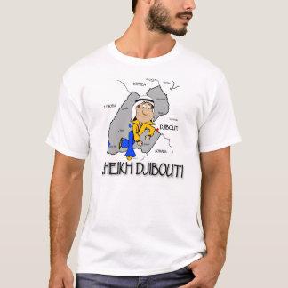 Camiseta Sheikh Djibouti