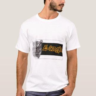 Camiseta Sher Singh