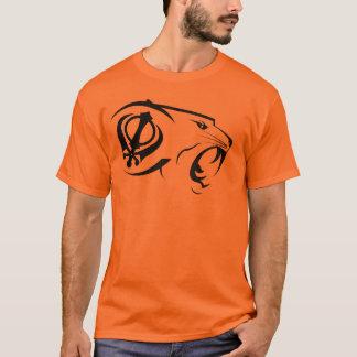 Camiseta shera do punjabi
