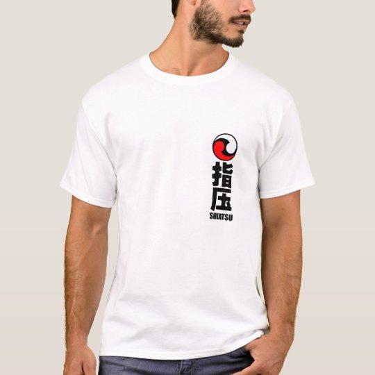Camiseta Shiatsu T-Shirt