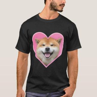 Camiseta Shibe bonito