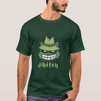 Camiseta Shifty