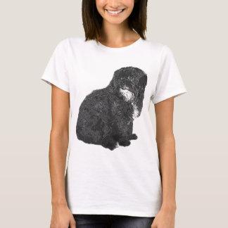 Camiseta Shih Poo