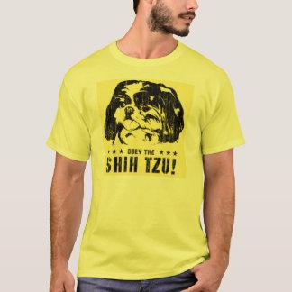 Camiseta shih_tzu_sm