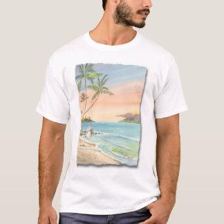 Camiseta Shirst de Tyler e de Shayla